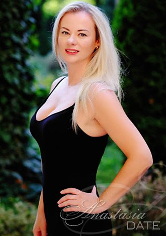 Most gorgeous women: Svetlana from Odessa, beautiful dating Russian woman