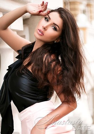 Most gorgeous women: Marina from Berlin, Russian lady lady